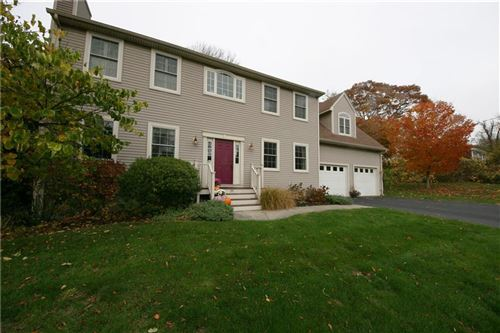 Photo of 35 Marian AV, Narragansett, RI 02882 (MLS # 1240161)