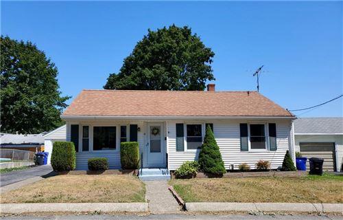 Photo of 37  Chandler Avenue, Pawtucket, RI 02860 (MLS # 1261161)