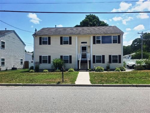 Photo of 224  Third Avenue, Cranston, RI 02910 (MLS # 1258162)