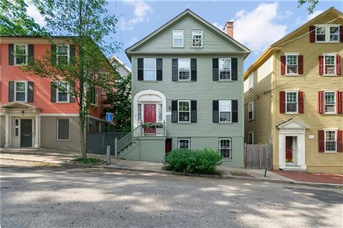 Photo of 30  John Street, East Side of Providence, RI 02906 (MLS # 1261162)