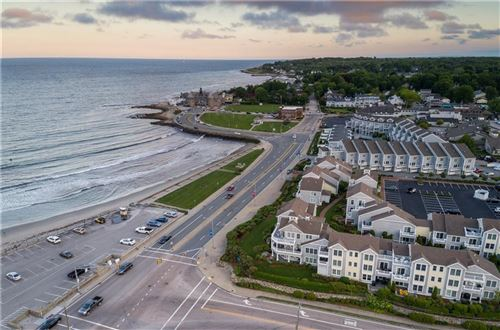 Photo of 20  Narragansett Avenue  408 #408, Narragansett, RI 02882 (MLS # 1258166)