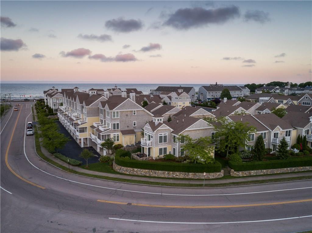 Photo of 20  Narragansett Avenue  408 #408, Narragansett, RI 02882 (MLS # 1258166)