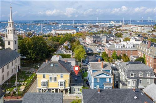 Photo of 133 Spring Street, Newport, RI 02840 (MLS # 1296167)