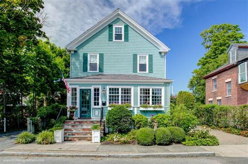 Photo of 9  Sylvan Street, Newport, RI 02840 (MLS # 1261169)