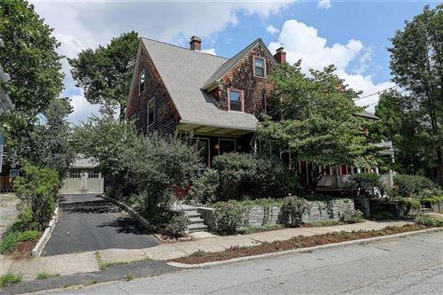 Photo of 652  Angell Street, East Side of Providence, RI 02906 (MLS # 1261170)