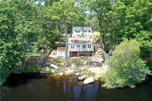 Photo of 114 West Shore Drive, Exeter, RI 02822 (MLS # 1290170)