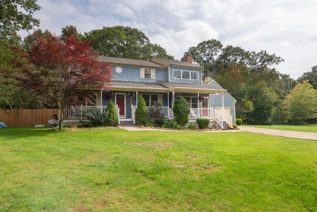 Photo of 38 Red Oak Drive, Richmond, RI 02898 (MLS # 1296172)