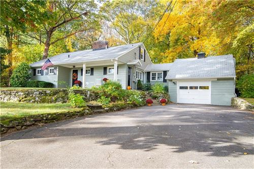 Photo of 1814 Old LOUISQUISSET PIKE, Lincoln, RI 02865 (MLS # 1239174)
