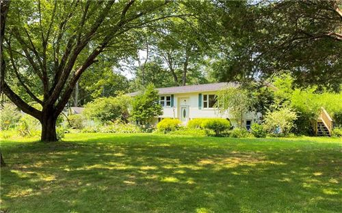 Photo of 57 Pinecrest Drive, Exeter, RI 02822 (MLS # 1289174)