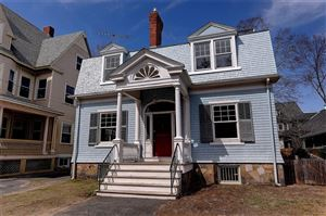 Photo of 24 Adelphi AV, East Side of Providence, RI 02906 (MLS # 1230182)