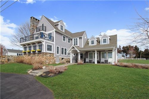 Photo of 45 Cove Road, Westerly, RI 02891 (MLS # 1278185)