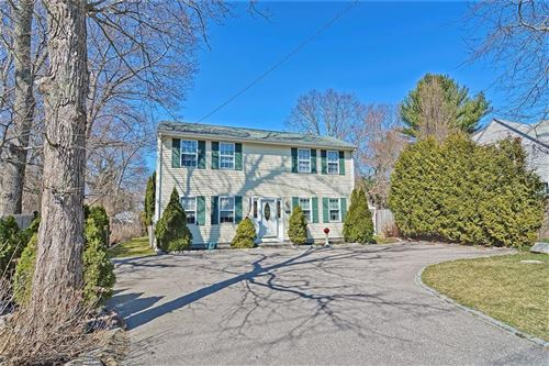 Photo of 3751 TOWER HILL RD, South Kingstown, RI 02879 (MLS # 1251186)