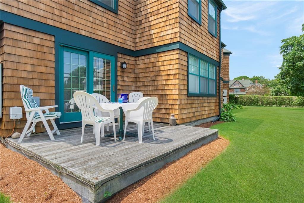 Photo of 13  Gardencourt Drive, Narragansett, RI 02882 (MLS # 1258192)