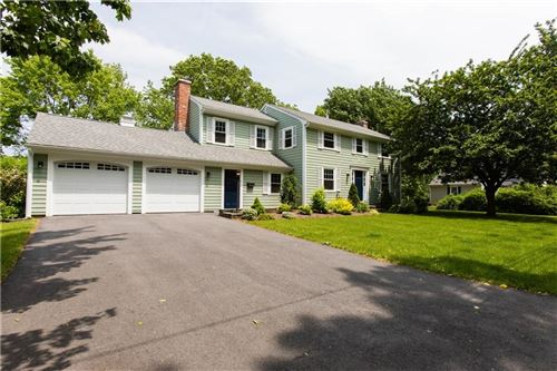 Photo of 12 Broadview Drive, Barrington, RI 02806 (MLS # 1268201)