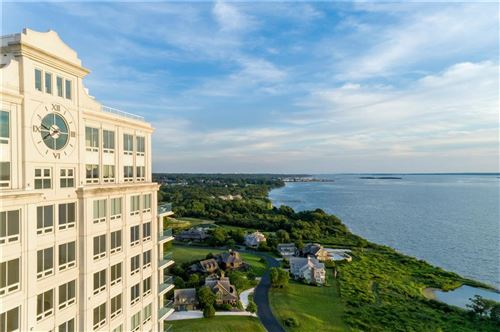 Photo of 1 Tower Drive #601, Portsmouth, RI 02871 (MLS # 1266205)