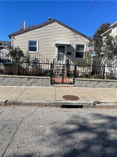 Photo of 29 Chambers Street, Providence, RI 02907 (MLS # 1297213)