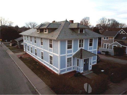 Photo of 119 BOON Street, Narragansett, RI 02882 (MLS # 1251215)