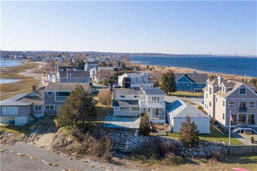 Photo of 9 Mount View Road, Portsmouth, RI 02871 (MLS # 1275215)