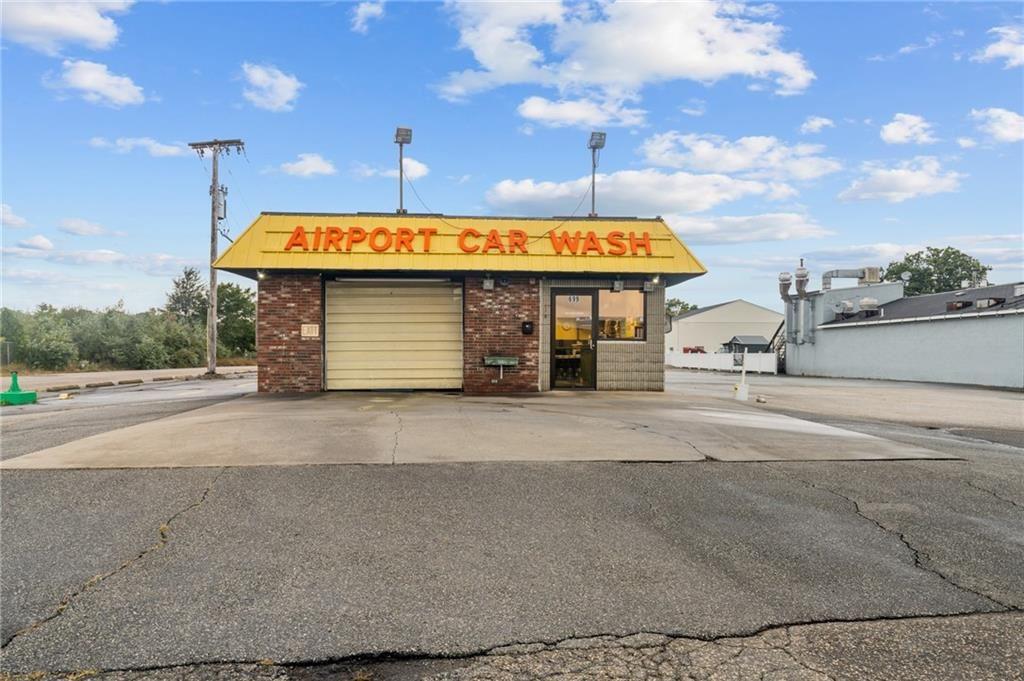 Photo of 699 Airport Road, Warwick, RI 02886 (MLS # 1294216)