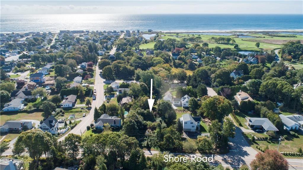 Photo of 39 Shore Road, Westerly, RI 02891 (MLS # 1296221)