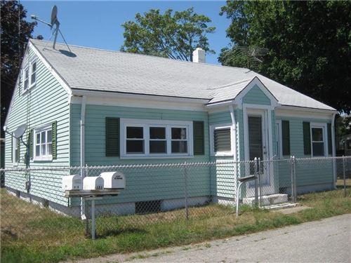 Photo of 130  Cottage Avenue, Portsmouth, RI 02871 (MLS # 1260223)