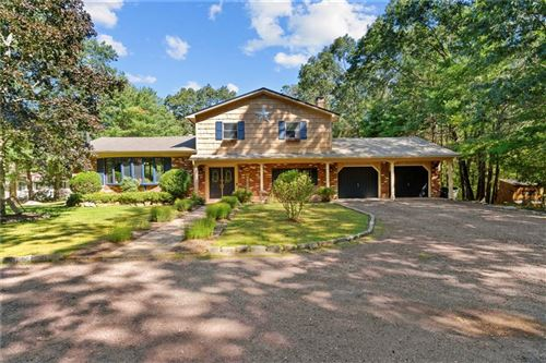 Photo of 922 Whaley Hollow Road, Coventry, RI 02816 (MLS # 1293223)