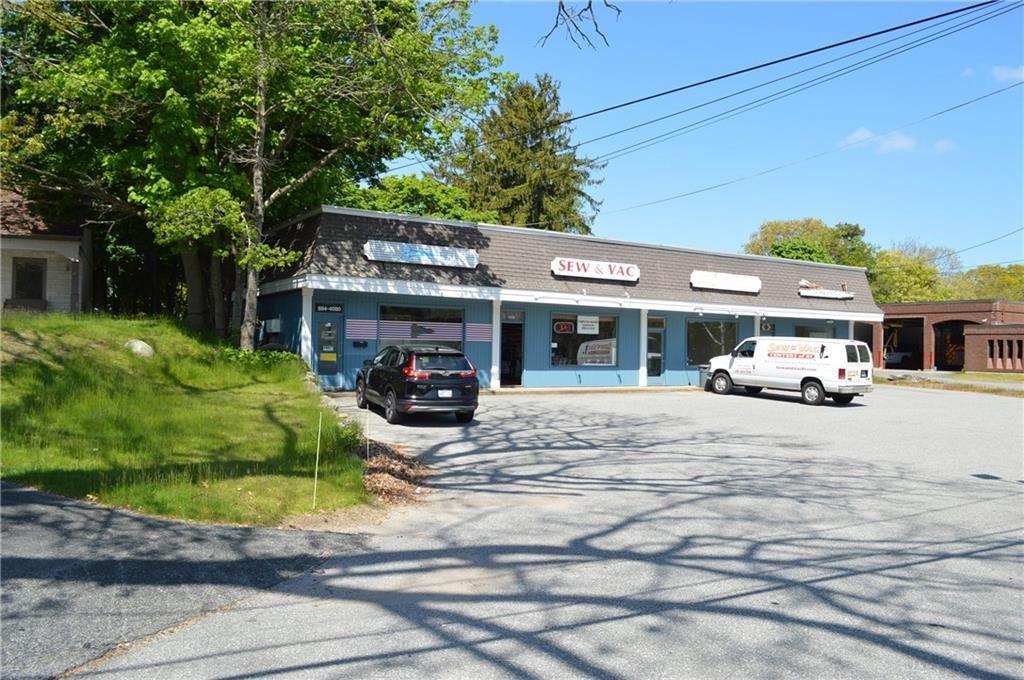 Photo of 6459  Post Road, North Kingstown, RI 02852 (MLS # 1258223)