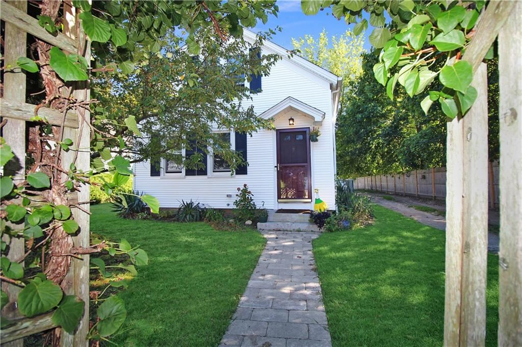 Photo of 3 Cottage Street, Westerly, RI 02891 (MLS # 1294223)