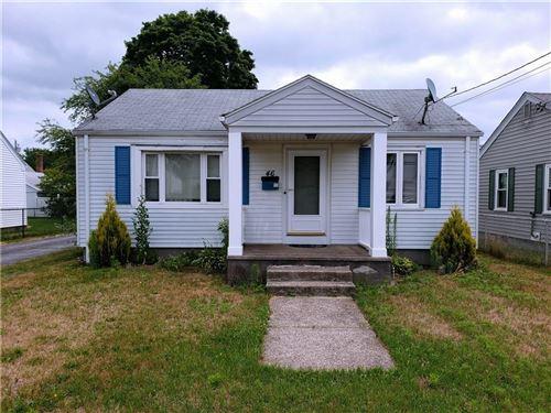 Photo of 46  Manistee Street, Pawtucket, RI 02861 (MLS # 1258224)
