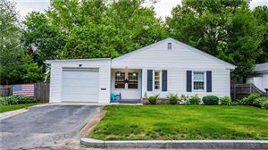 Photo of 35 Magnolia ST, East Providence, RI 02916 (MLS # 1230226)