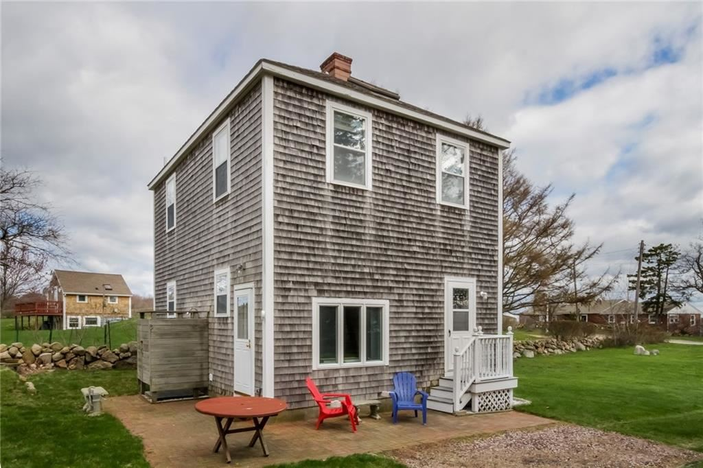 Photo of 907 COAST GUARD Road, Block Island, RI 02807 (MLS # 1228227)
