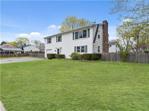 Photo of 165 Hopkins Hill Road, Coventry, RI 02816 (MLS # 1281229)