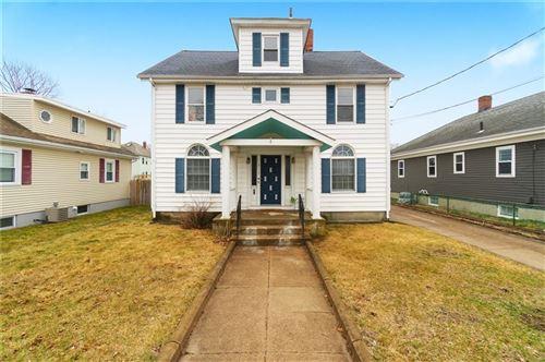 Photo of 171 Pullen Avenue, Pawtucket, RI 02861 (MLS # 1280231)