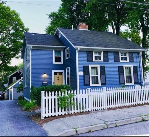 Photo of 86 Prospect Street, East Greenwich, RI 02818 (MLS # 1289231)