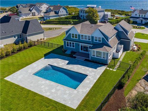 Photo of 1048 Ocean Road, Narragansett, RI 02882 (MLS # 1267237)
