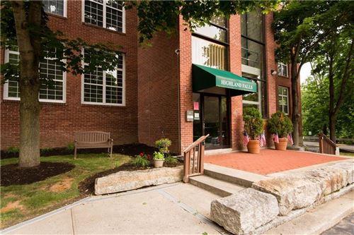 Photo of 2 School Street #533, Lincoln, RI 02802 (MLS # 1280237)