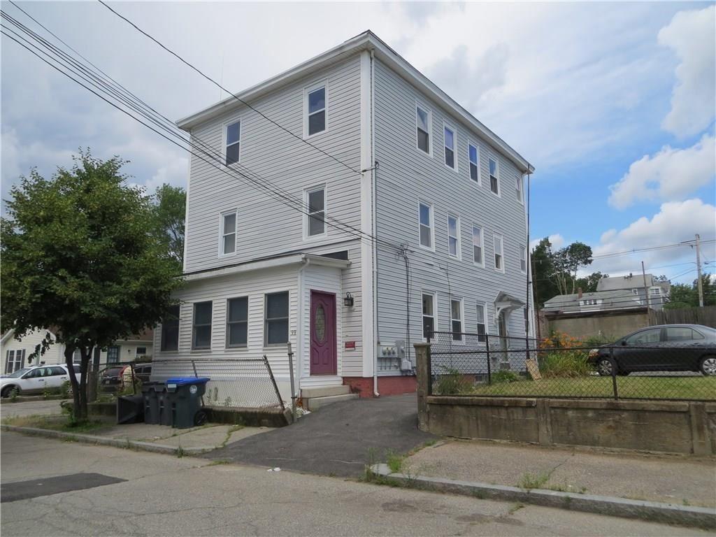 Photo of 99  Russo Street  3 #3, Providence, RI 02904 (MLS # 1258239)