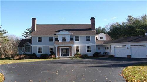 Photo of 75 Long Meadow Drive, East Greenwich, RI 02818 (MLS # 1277240)