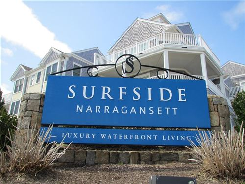 Photo of 20 Narragansett Avenue #309, Narragansett, RI 02882 (MLS # 1279240)