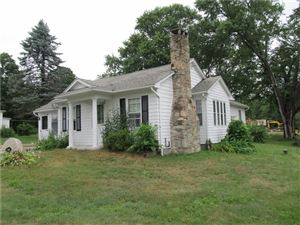 Photo of 1265 PUTNAM PIKE, Glocester, RI 02814 (MLS # 1230241)