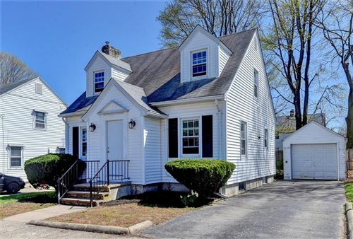 Photo of 168 West Forest Avenue, Pawtucket, RI 02860 (MLS # 1280247)