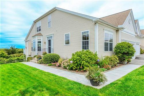 Photo of 265 Rolling Hill RD, Unit#30, Portsmouth, RI 02871 (MLS # 1235250)