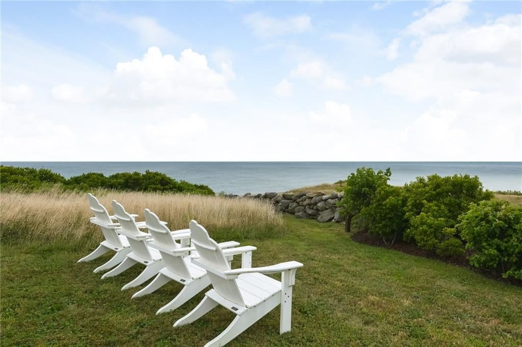 Photo of 1357 Snake Hole Road, Block Island, RI 02807 (MLS # 1250265)