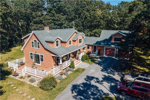 Photo of 2143 Ministerial Road, South Kingstown, RI 02879 (MLS # 1294266)
