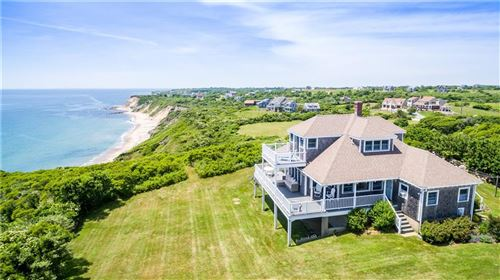 Photo of 800 Mohegan TRL, Block Island, RI 02807 (MLS # 1228267)