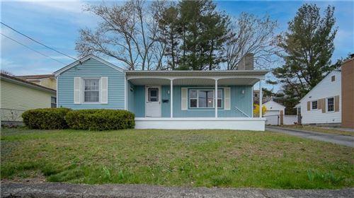 Photo of 489 Pleasant Street, Pawtucket, RI 02860 (MLS # 1280280)