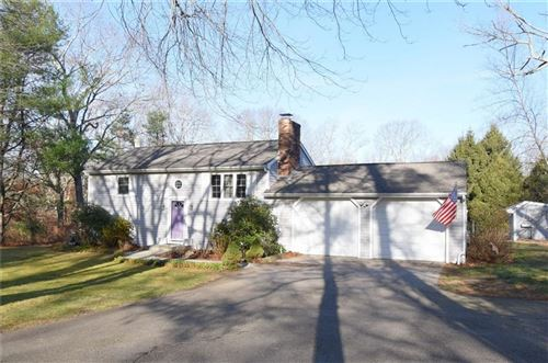 Photo of 125 Sheffield Hill RD, Exeter, RI 02822 (MLS # 1242281)