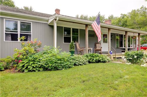 Photo of 50 Sheffield Hill Road, Exeter, RI 02822 (MLS # 1285290)