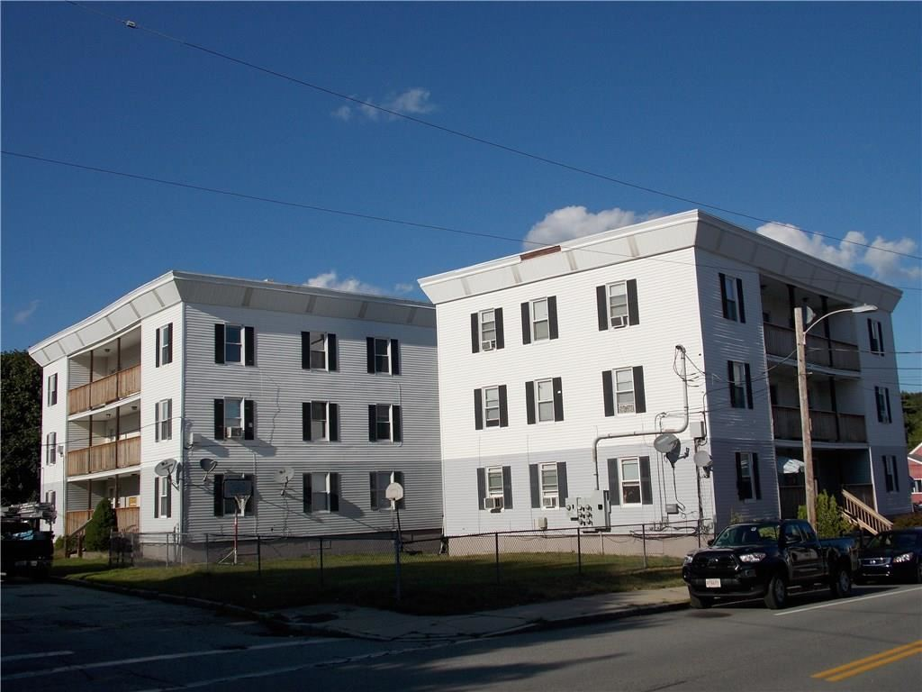 Photo of 354 CASS Avenue, Woonsocket, RI 02895 (MLS # 1262291)
