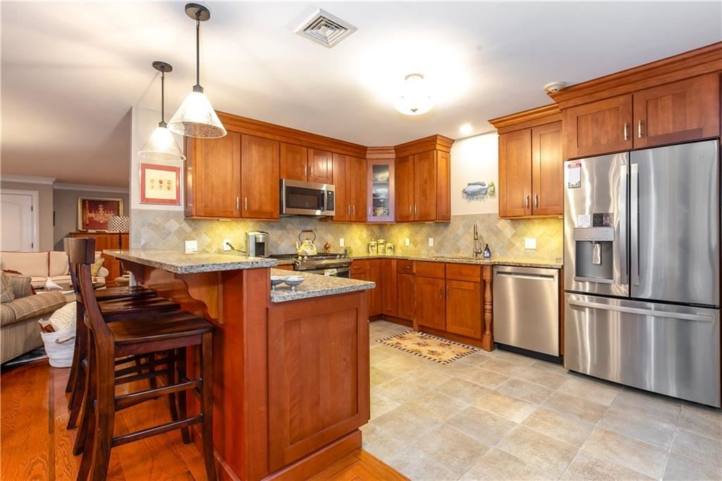 Photo of 78 Conservatory Way, North Kingstown, RI 02874 (MLS # 1296297)